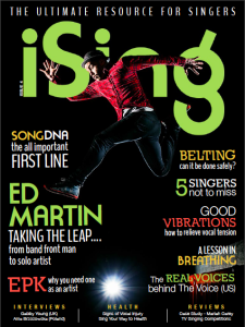Issue 4, 2014