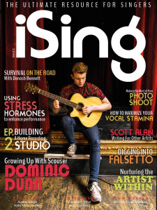 iSing Issue 2, 2014