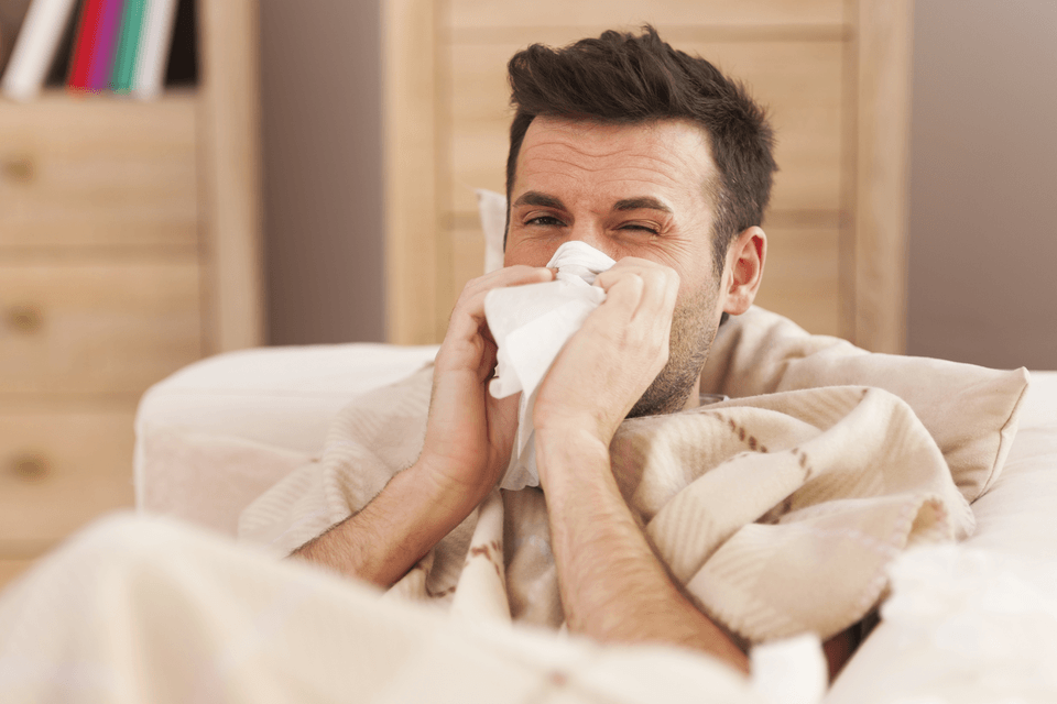The common cold is not a minor illness of singers