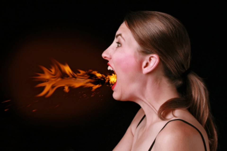 Gastric Reflux is a voice killer