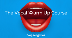 The Vocal Warm Up Course