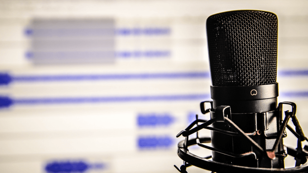 Top Microphones For Recording At Home
