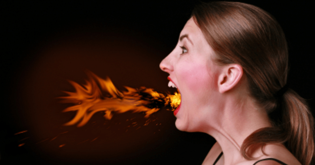 Reflux can destroy the voice