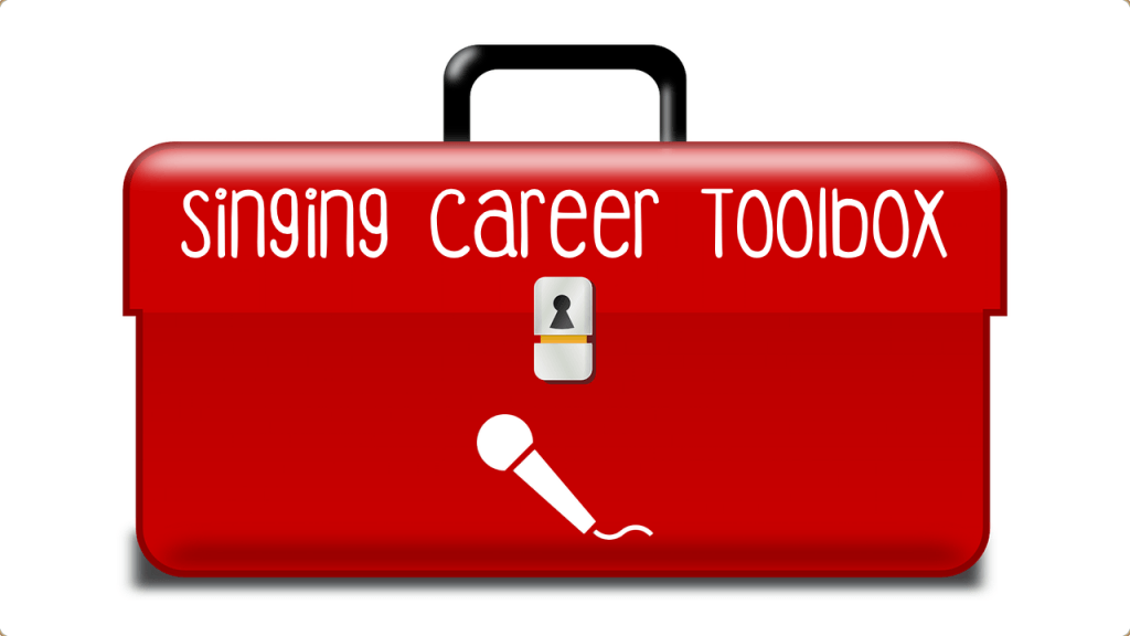 Singing Career Toolbox
