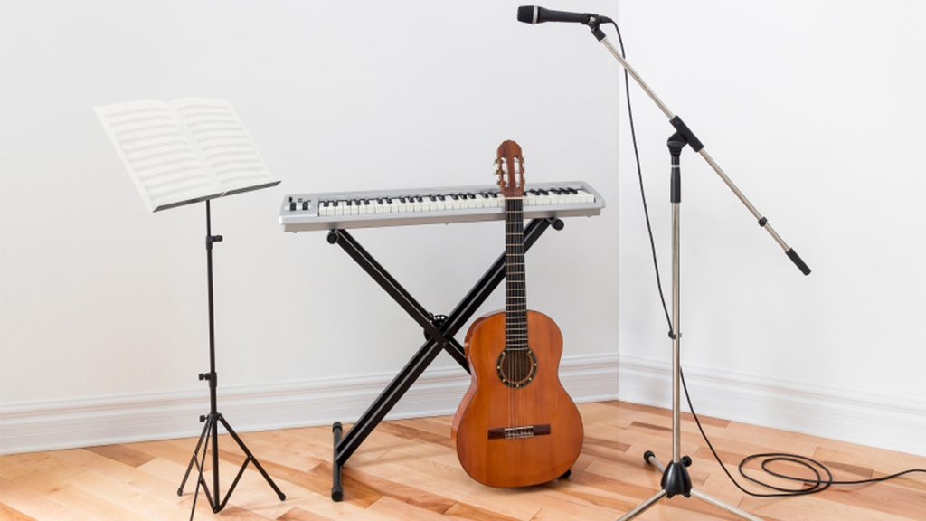 Run your own singing teaching studio