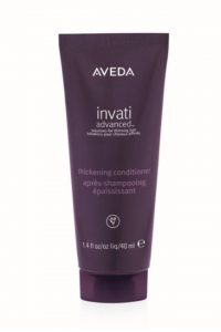 Aveda Invati Solutions for Thinning Hair