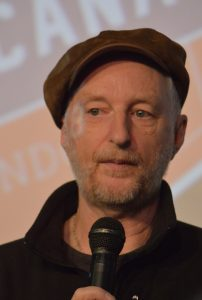 Billy Bragg supports Americana music in the UK