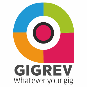 GigRev an alternative social media strategy
