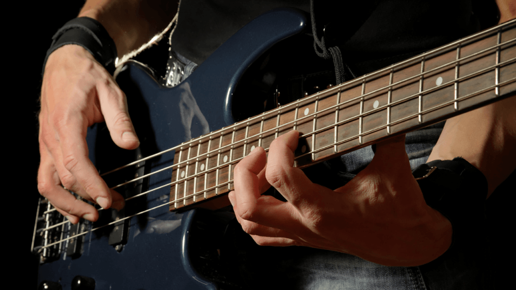 Working With A Bass Guitarist