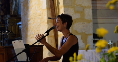 Singing holidays In France