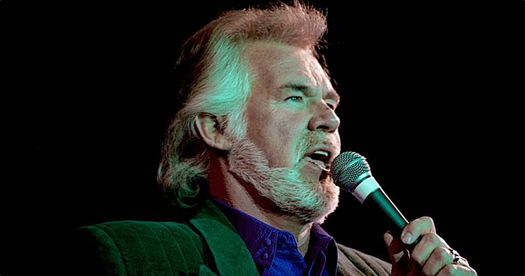 Kenny Rogers retires