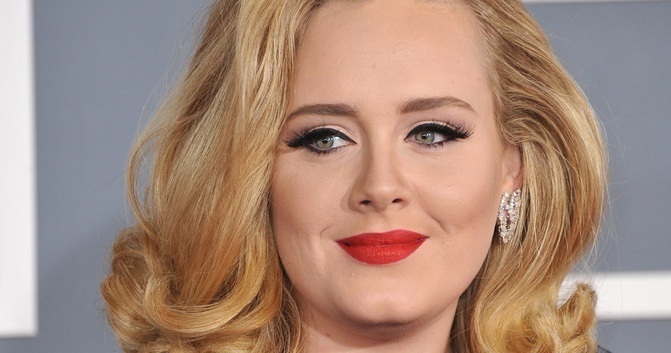 A voice of her generation: Adele
