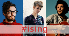 #ising May's emerging talent