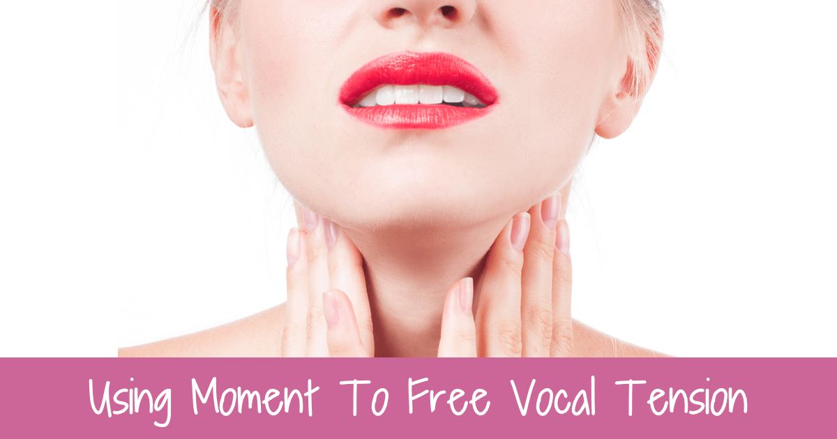 Free vocal tension