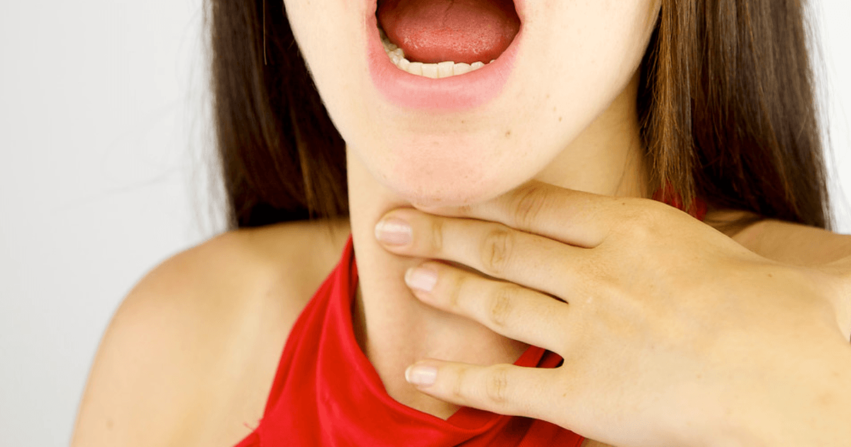 larynx and vocal style