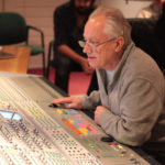 Music producer Tony Platt