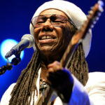 BBC Music Day patron Nile Rodgers